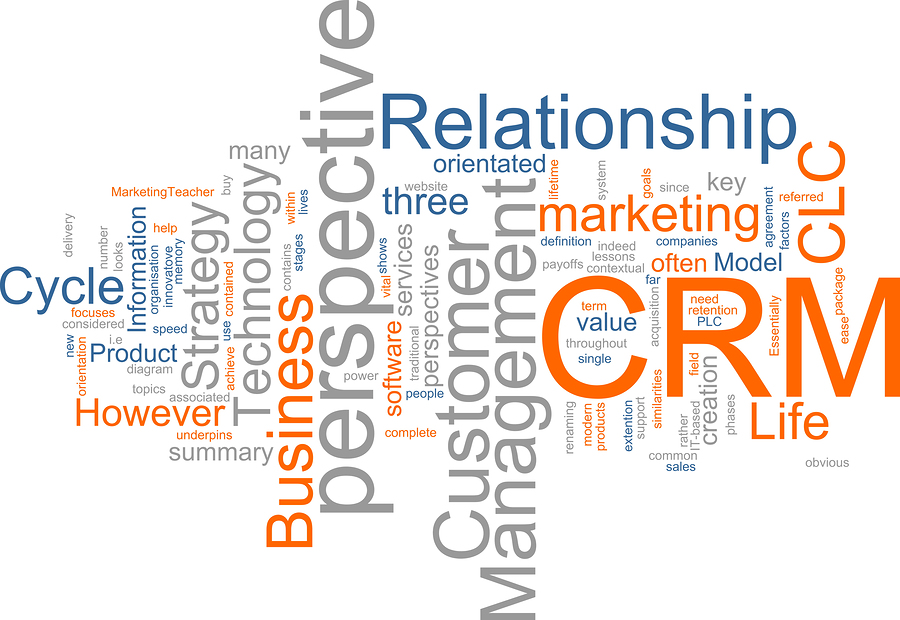 CRM: A Business Process or Strategy?  You Make the Call.